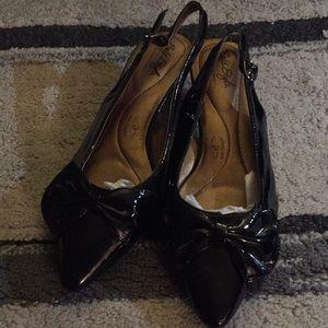 Mini heels